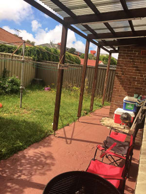 $295, Share-house, 2 bathrooms, Macquarie Street, Rosebery NSW 2018