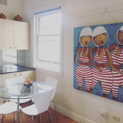 $350, Flatshare, 2 bathrooms, Parriwi Road, Mosman NSW 2088