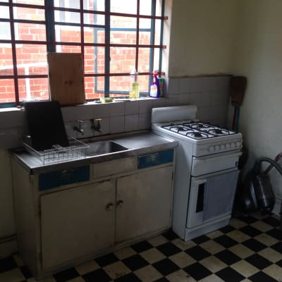 $120, Flatshare, 2 bathrooms, Bridge Road, Richmond VIC 3121