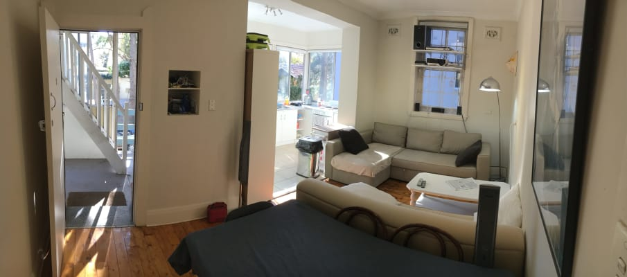 $350, Flatshare, 3 bathrooms, New South Head Road, Double Bay NSW 2028