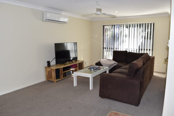 $150, Share-house, 4 bathrooms, Kaizlee Crescent, Upper Coomera QLD 4209