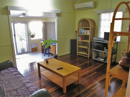 $195, Share-house, 2 bathrooms, Haylock Street, Wynnum QLD 4178