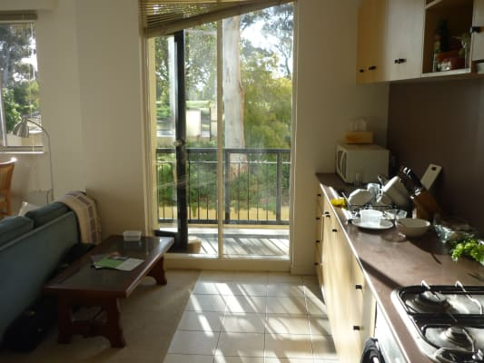 $215, Flatshare, 2 bathrooms, The Avenue, Parkville VIC 3052
