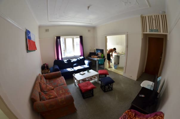 $160, Flatshare, 2 bathrooms, Curlewis Street, Bondi Beach NSW 2026