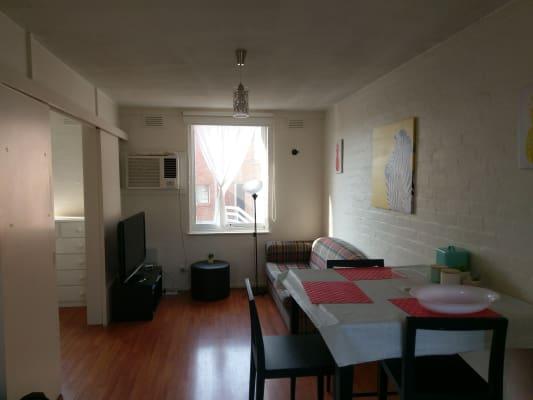 $330, Flatshare, 1 bathroom, Allard Street, Brunswick West VIC 3055