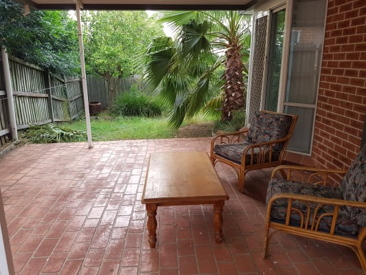 $210, Share-house, 3 bathrooms, The Lakes Drive, Glenmore Park NSW 2745