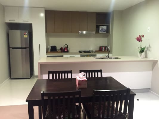 $175, Flatshare, 2 bathrooms, Harbour Road, Hamilton QLD 4007
