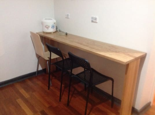 $165, Share-house, 5 bathrooms, Marshall Avenue, Clayton VIC 3168