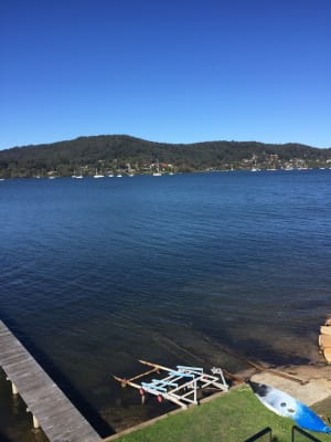$400, Studio, 1 bathroom, Wharf Street, East Gosford NSW 2250