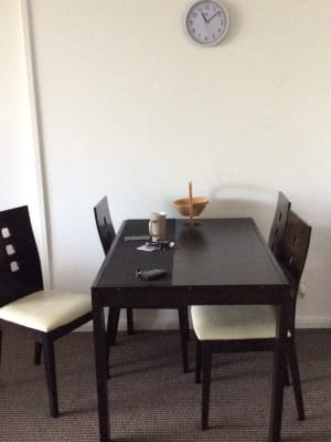 $395, Flatshare, 2 bathrooms, Miller Street, North Sydney NSW 2060