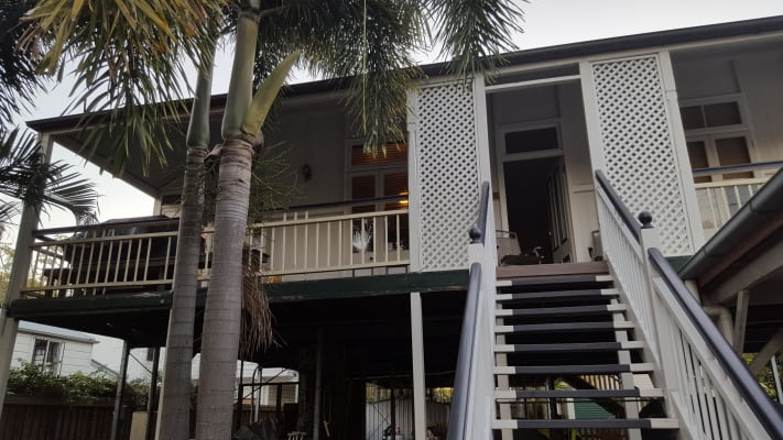 $180, Share-house, 3 bathrooms, Latrobe Street, East Brisbane QLD 4169
