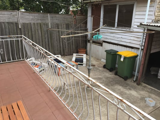 $200, Share-house, 3 bathrooms, Fehon Street, Yarraville VIC 3013