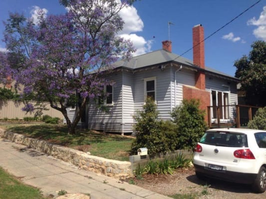 $105, Share-house, 3 bathrooms, Skene Street, Kennington VIC 3550