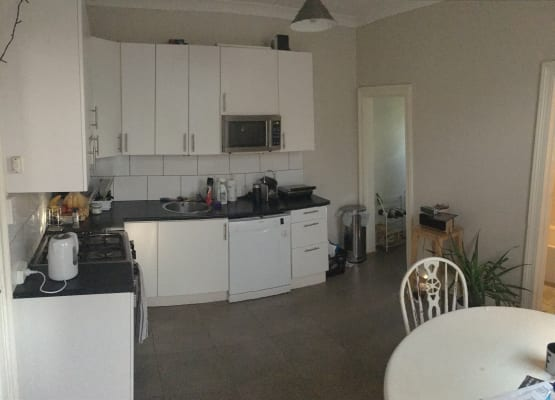 $280, Share-house, 3 bathrooms, Kingston Road, Camperdown NSW 2050