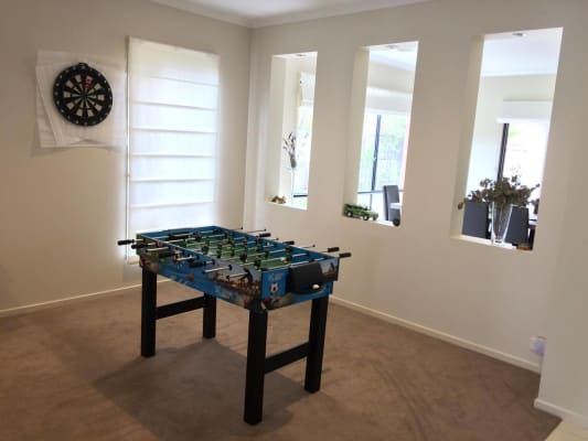 $155-185, Share-house, 2 rooms, Scarlet Drive, Bundoora VIC 3083, Scarlet Drive, Bundoora VIC 3083