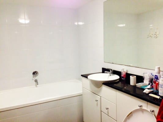 $200, Flatshare, 2 bathrooms, Liverpool Street, Sydney NSW 2000