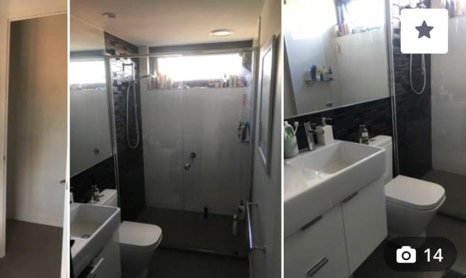 $287, Share-house, 2 bathrooms, Mount Street, Prahran VIC 3181