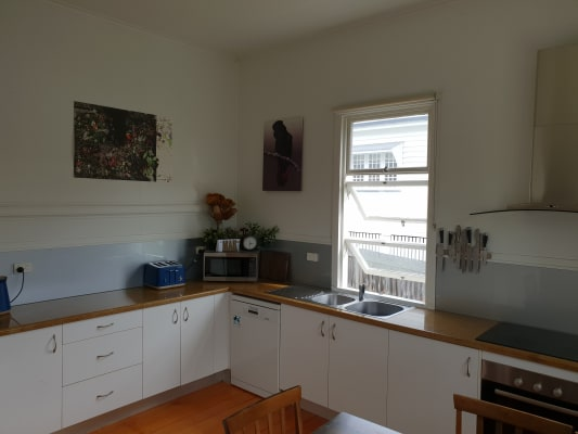 $161, Share-house, 4 bathrooms, Primrose Terrace, Red Hill QLD 4059