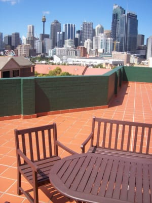 $280, Flatshare, 2 bathrooms, Jones Street, Ultimo NSW 2007