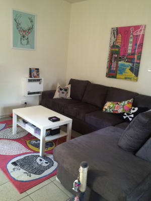 $290, Flatshare, 2 bathrooms, George Street, Fitzroy VIC 3065