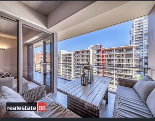 $250, Flatshare, 2 bathrooms, Adelaide Terrace, Perth WA 6004