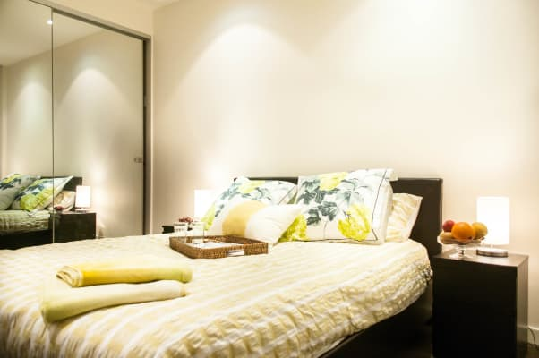 $310, Flatshare, 2 bathrooms, Queens Road, Melbourne VIC 3000