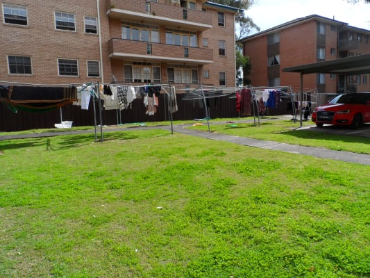 $205, Flatshare, 3 bathrooms, Lachlan Avenue, Macquarie Park NSW 2113