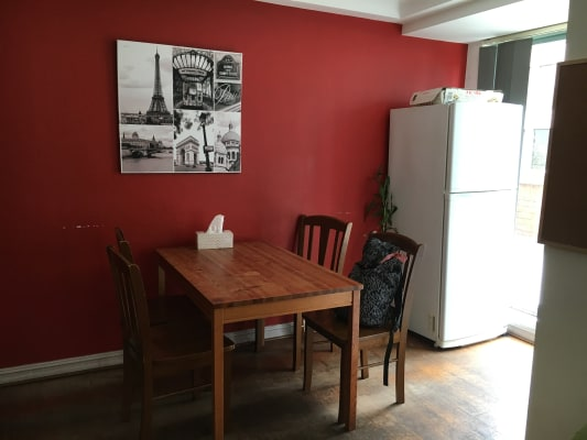 $160, Flatshare, 2 bathrooms, Sussex Street, Sydney NSW 2000