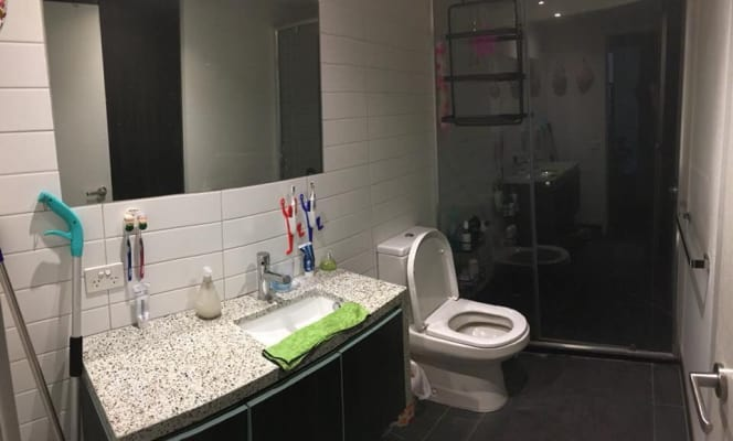 $175, Flatshare, 2 bathrooms, La Trobe Street, Docklands VIC 3008