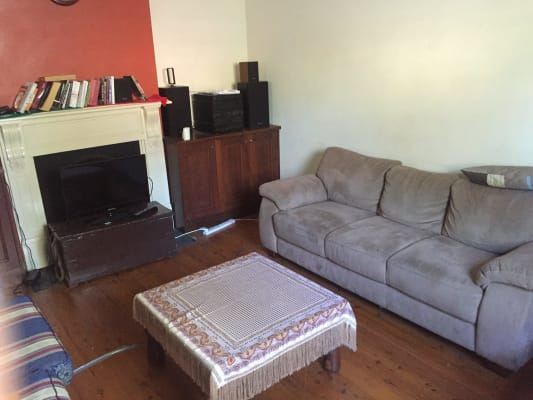 $260, Share-house, 4 bathrooms, Railway Parade, Erskineville NSW 2043