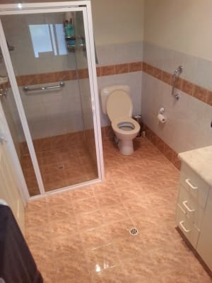 $100, Share-house, 4 bathrooms, Janet Street, Campbelltown SA 5074