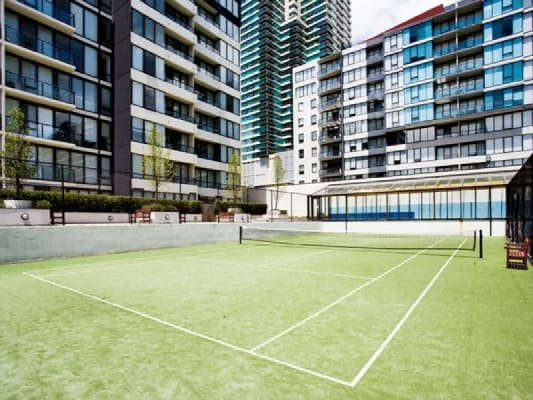 $280, Flatshare, 2 bathrooms, Wells Street, Southbank VIC 3006