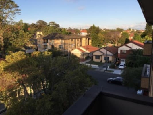 $320, Flatshare, 2 bathrooms, Carrington Road, Randwick NSW 2031