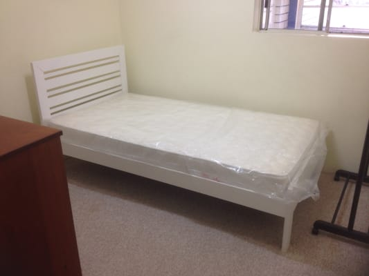 $180, Flatshare, 3 bathrooms, Grace Campbell Crescent, Hillsdale NSW 2036