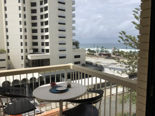 $135, Share-house, 4 bathrooms, Trickett Street, Surfers Paradise QLD 4217