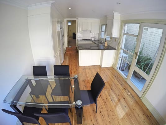 $150, Share-house, 3 bathrooms, Harris Street, Pyrmont NSW 2009