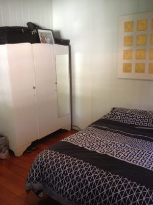 $200, Share-house, 4 bathrooms, Dowse Street, Paddington QLD 4064