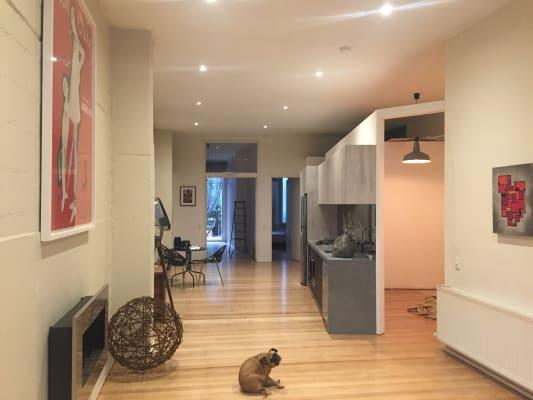 $350, Flatshare, 3 bathrooms, Kerr Street, Fitzroy VIC 3065
