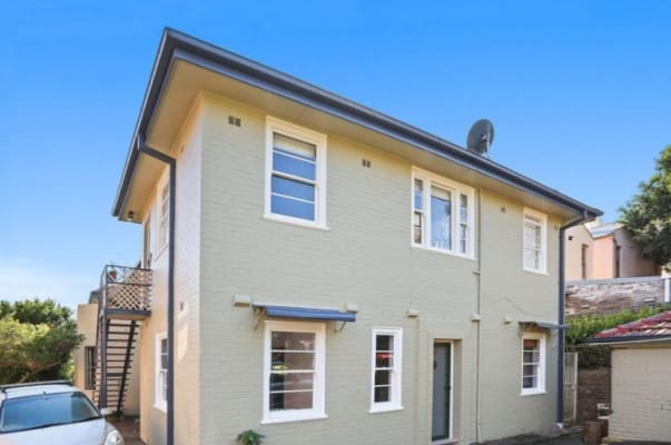 $420, 1-bed, 1 bathroom, Trafalgar Street, Petersham NSW 2049
