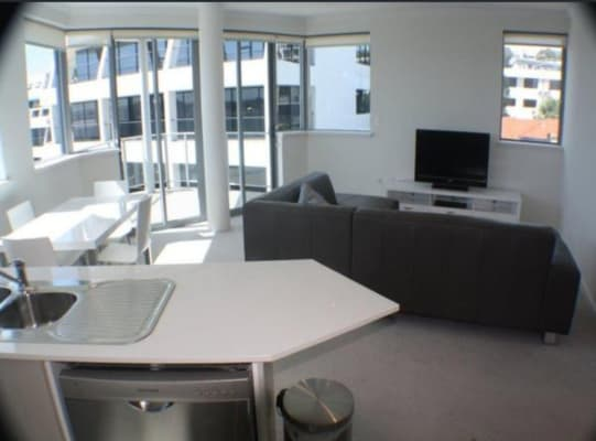 $200, Flatshare, 2 bathrooms, Prowse Street, West Perth WA 6005