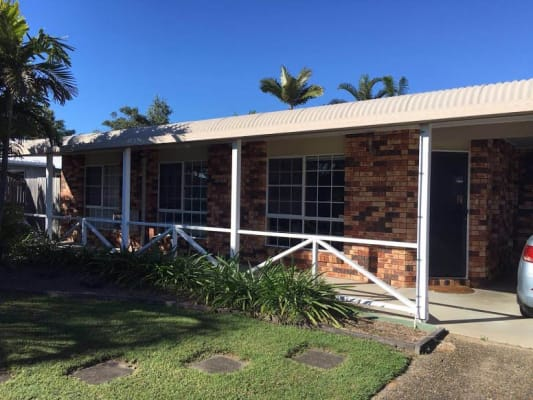 $150, Share-house, 3 bathrooms, Fernleigh Avenue, Andergrove QLD 4740