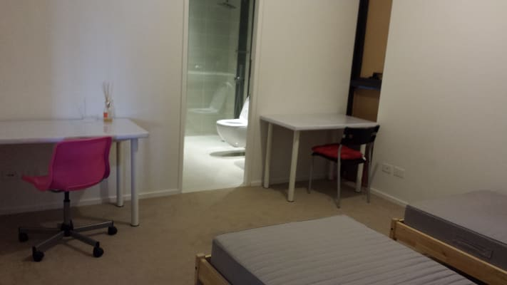 $530, Flatshare, 2 bathrooms, Carlton Street, Chippendale NSW 2008