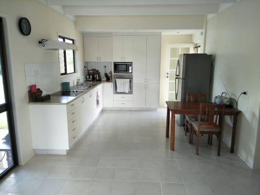 $100, Share-house, 3 bathrooms, Churchill Street, Svensson Heights QLD 4670