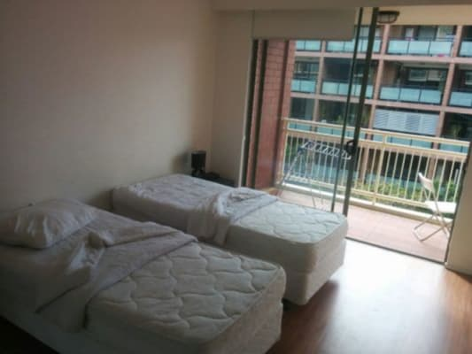 $160, Flatshare, 3 bathrooms, Gibbons Street, Redfern NSW 2016