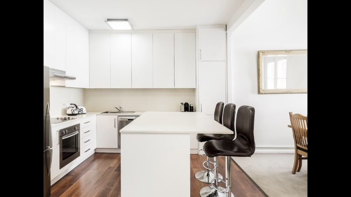 $450, Flatshare, 2 bathrooms, Sussex Street, Sydney NSW 2000