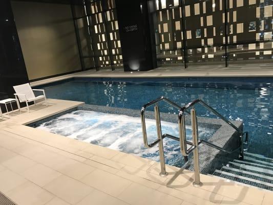 $150, Flatshare, 2 bathrooms, Collins Street, Docklands VIC 3008