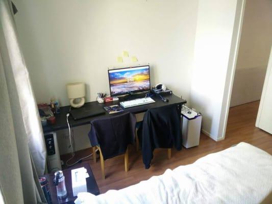 $300, Flatshare, 3 bathrooms, La Trobe Street, West Melbourne VIC 3003