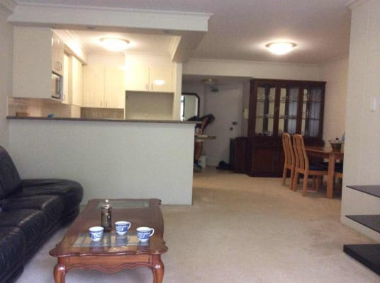 $420, Flatshare, 3 bathrooms, Bunn Street, Pyrmont NSW 2009