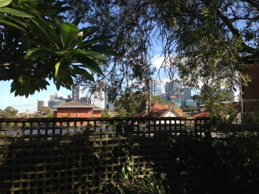 $310, Flatshare, 1 bathroom, Ben Boyd Road, Neutral Bay NSW 2089