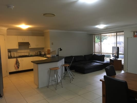 $200, Share-house, 4 bathrooms, Kilough St, Kellyville Ridge NSW 2155